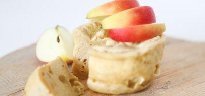 Live Puri proteine vanille mug cake
