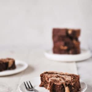 Live Puri gezonde Marmercake