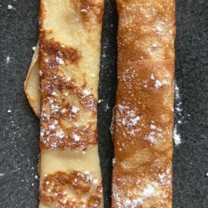 De 7 allerlekkerste eiwitrijke pannenkoek recepten + bonus! 1