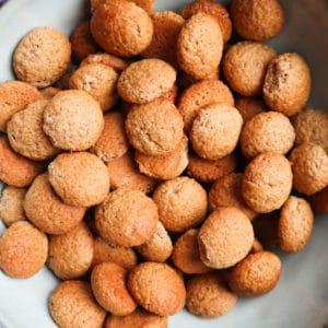 Live Puri gezonde proteïne kruidnoten