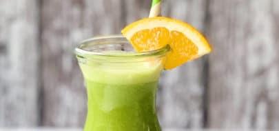 Vitamine C Smoothie Live Puri