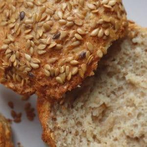 Proteïne Broodjes Live Puri